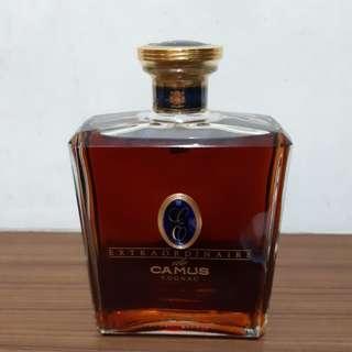 Camus extraordinary cognac 700ml
