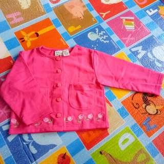 (BNEW) Simply Basic Blazer (Size 5)