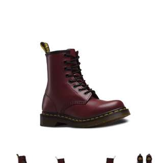 Drmartens - Women's 1460 Smooth