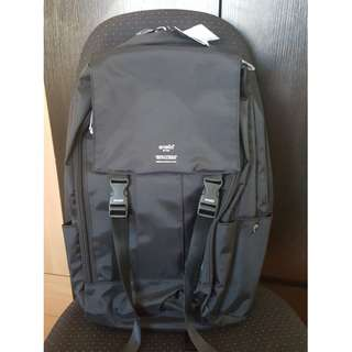 Authentic Anello M.F. Beta Multi Purpose Backpack from Japan