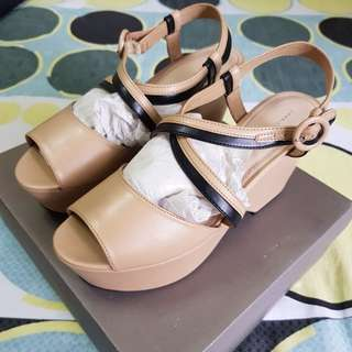 Charles and Keith womens shoes