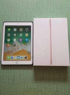 iPad Pro 9.7 32gb Wifi Rose Gold