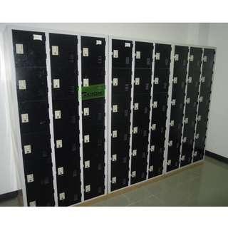 Custom color locker - office furniture = partition 18 color