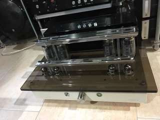 Audolici Swing 50 tube integrated amplifier