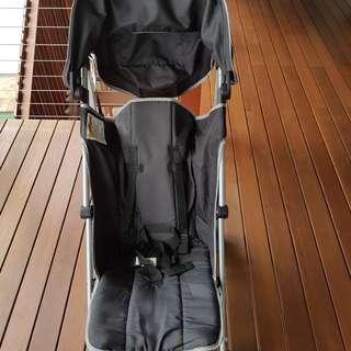Kmart stroller