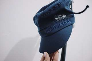 Topi converse (navy blue)