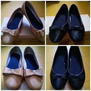 Flat Shoes Bundle P300
