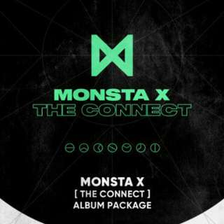 MY G.O ( MONSTA X : THE CONNECT )