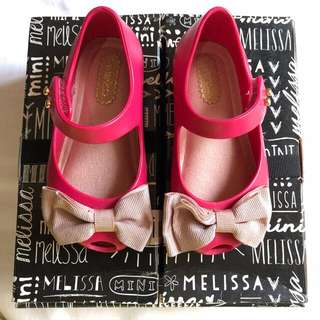 Mini Melissa Ultra Sweet BB S6