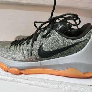 Original Nike KD 8 Kevin Durant Size 6.5