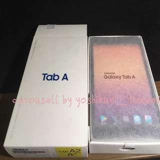 三星Samsung Galaxy Tab A2 8吋 LTE wifi (T380) 16gb 平板電腦