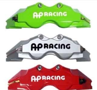 Universal AP Brake Capliper Cover