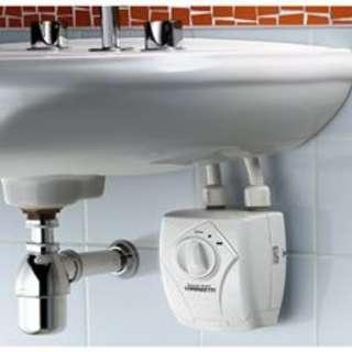 Kitchen and Bath Versatile Heater