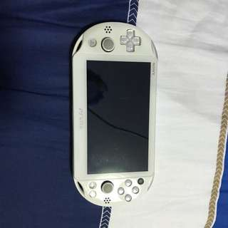PS Vita 2000-Price negotiable 16gb memory card included software version:3.67
