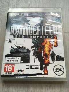 PS3 Battlefield 2