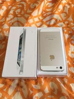 Iphone 5 16gb(new)