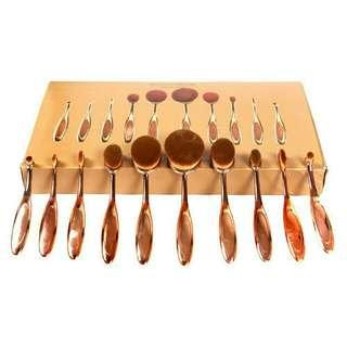 🌹Lovely makeup foundation brush