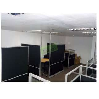 OFFICE PARTITIONS WORKSTATIONS OFFICE CHAIRS--KHOMI