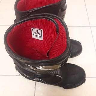Superbike tcx boot