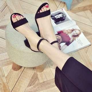 #14 Heels