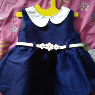 dress gempi