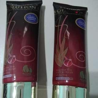 BN Dyara Solutions Cleanser Cream
