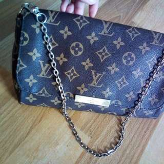 LV handbag aunthentic