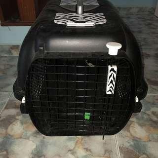Pet Carrier (Big)