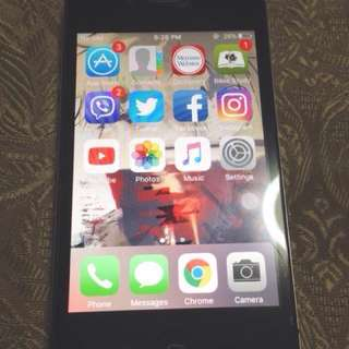 Authentic iPhone 4s 32gb