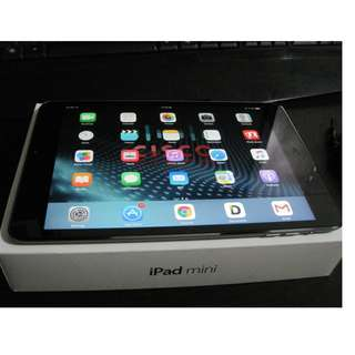 iPad Mini 2 32gb with simslot