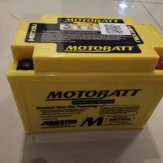 Motorcycle Battery for Honda NC/CB series bikes