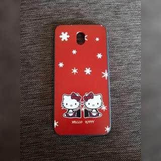 Hello Kitty Samsung J7 Pro Case