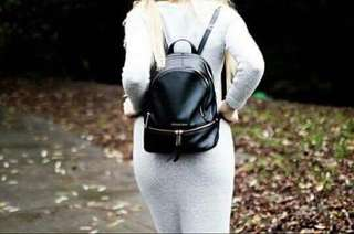 M K. Backpack Authentic