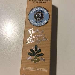 L'occitane Hand Cream 75ml