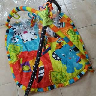 Baby Play Gym/ Play Mat