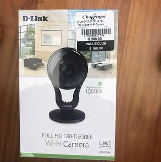 Full HD 180degree wi-fi camera  (NEW)!!!