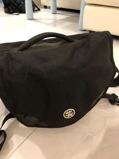Crumpler Camera Bag 6 million dollar home