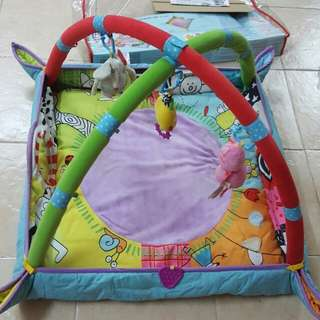 Baby Playgym/ Play Mat