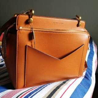 BN Charles & Keith Hand bag