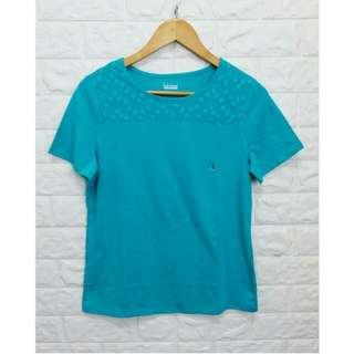 Basic Edition Lace Tee