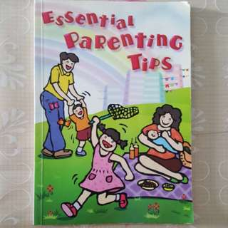 Book- Essential Patenting Tips