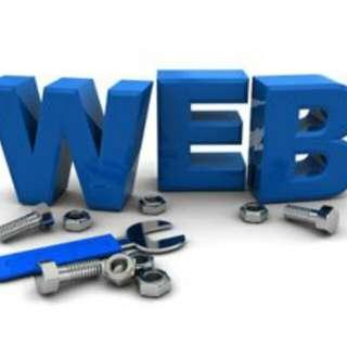 Jasa Pembuatan Website & Toko Online