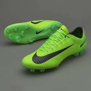 Nike Mercurial Vapor XI Electric Green Soccer