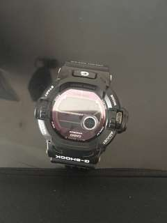 G shock (Casio)