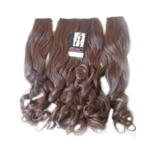 Hairclip Brown