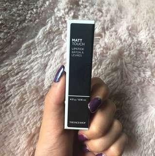 MATT TOUCH lipstick Bâton À Lèveres