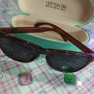 Sunglasses Cotton On