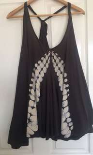 Sass Bide Top size Medium