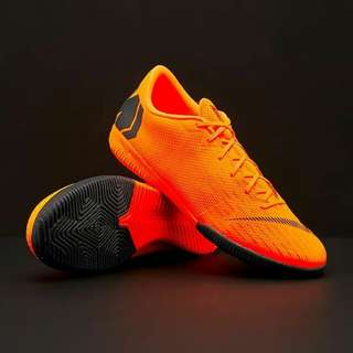 Nike Mercurial Vapor XII Academy Total Orange IC