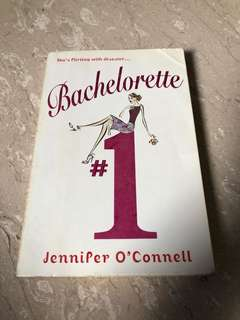 Jennifer O'Connell- Bachelorette #1